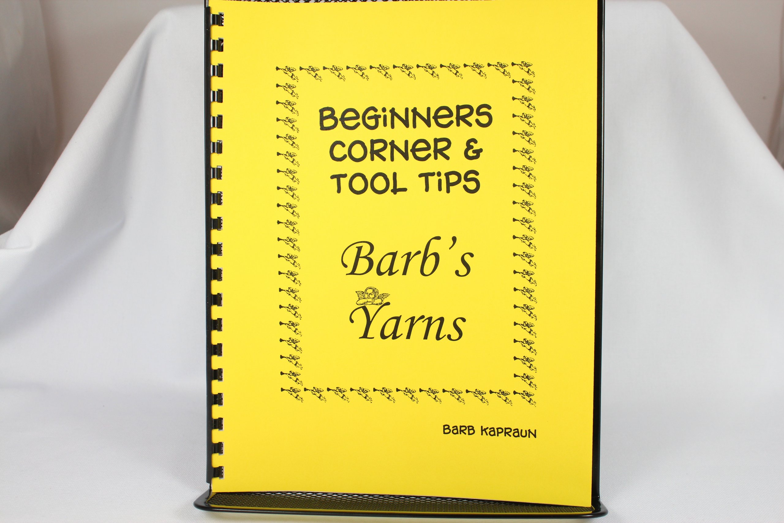 2307 Beginners Corner & Tool Tips
