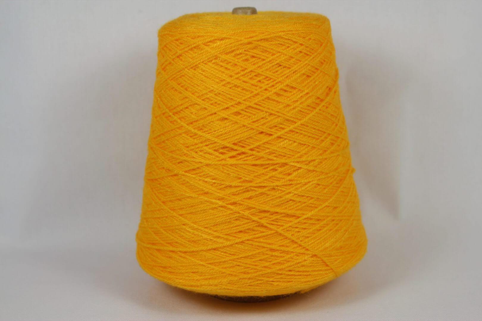 3 Ply Astracryl – T1205 Bright Yellow